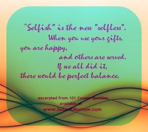 101-selfish